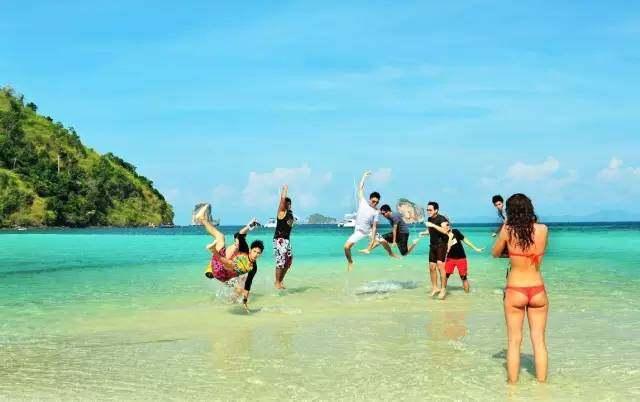 泰国旅游 想要玩得开心你必需看看这些! 泰国资讯 第8张
