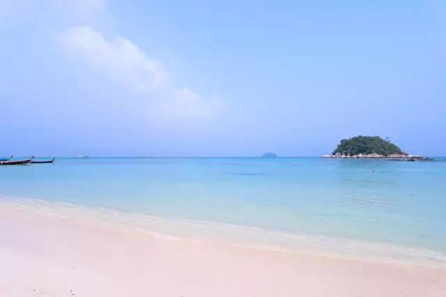 泰国落地签持续免费!别再去普吉岛了,这些海岛人少景美性价比还高! 泰国资讯 第13张